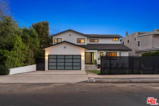 3721 Ocean View Avenue, Los Angeles (City), CA 90066 (#21754218) :: The Miller Group