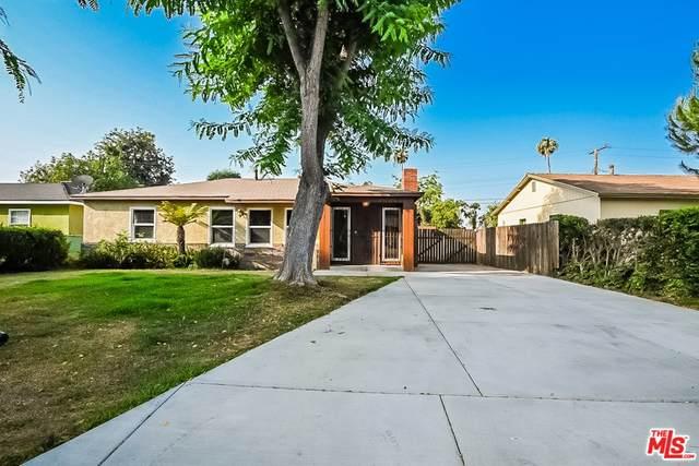 408 Joella Street, Monrovia, CA 91016 (MLS #21762816) :: CARLILE Realty & Lending