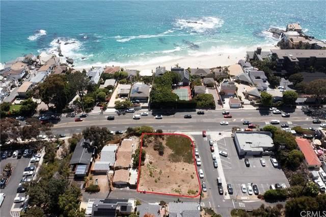 31822 Coast Highway, Laguna Beach, CA 92651 (#OC21157663) :: Zen Ziejewski and Team
