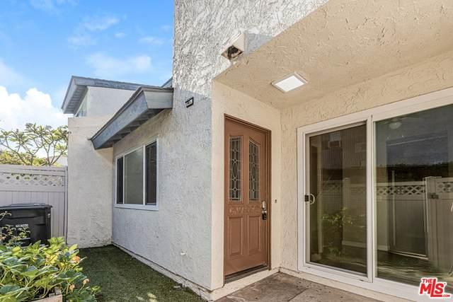 186 S Esplanade Street #5, Orange, CA 92869 (#21762402) :: Zutila, Inc.