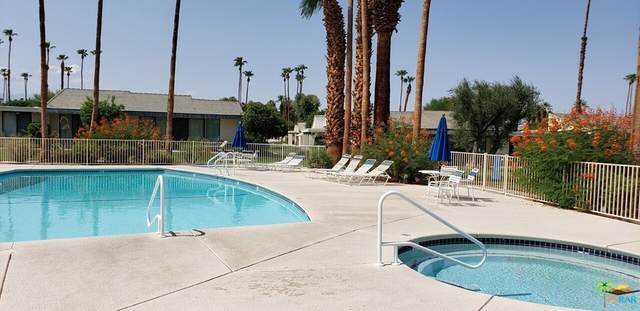 1729 W Grand Bahama Drive, Palm Springs, CA 92264 (#21762284) :: Zutila, Inc.