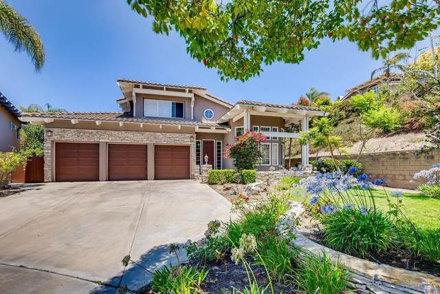13648 Derby Downs, San Diego, CA 92130 (#210020338) :: Jett Real Estate Group