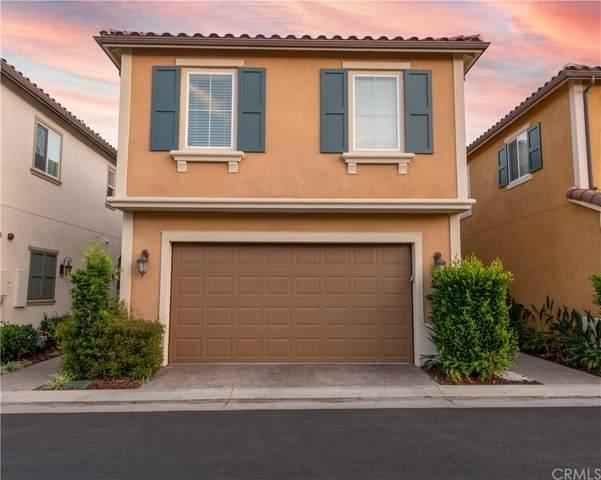 783 Gatun Street #261, San Pedro, CA 90731 (#SB21157417) :: Robyn Icenhower & Associates