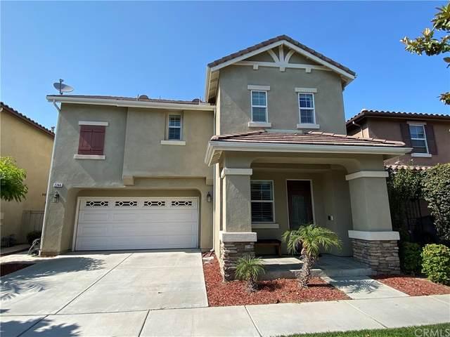2744 W Madison Circle, Anaheim, CA 92801 (#OC21158258) :: Cochren Realty Team | KW the Lakes