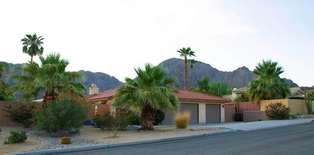 53760 Avenida Ramirez, La Quinta, CA 92253 (#219065085DA) :: Jett Real Estate Group