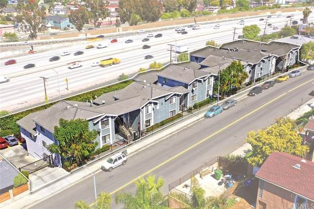 2649 Marengo Street, Los Angeles (City), CA 90033 (#PW21158096) :: Swack Real Estate Group | Keller Williams Realty Central Coast