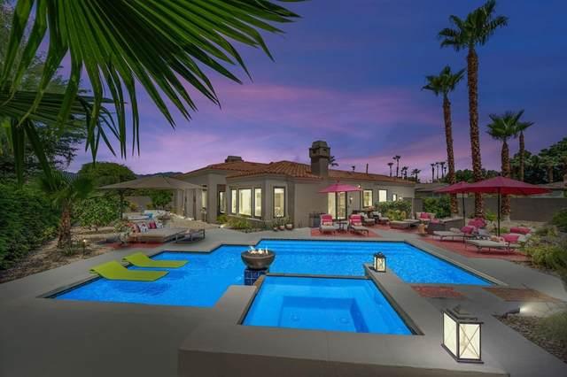 19 Florence Lane, Palm Desert, CA 92211 (#219065086DA) :: The Kohler Group