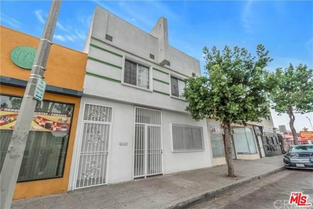 3413 W Beverly Boulevard, Montebello, CA 90640 (#21762918) :: Jett Real Estate Group
