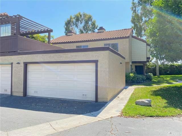 9432 Shadowood Drive B, Montclair, CA 91763 (#CV21158426) :: Mark Nazzal Real Estate Group