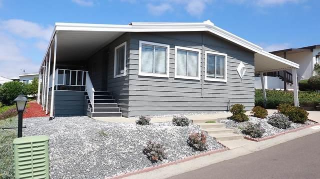 1930 W San Marcos Blvd. #40, San Marcos, CA 92069 (#210020361) :: Doherty Real Estate Group