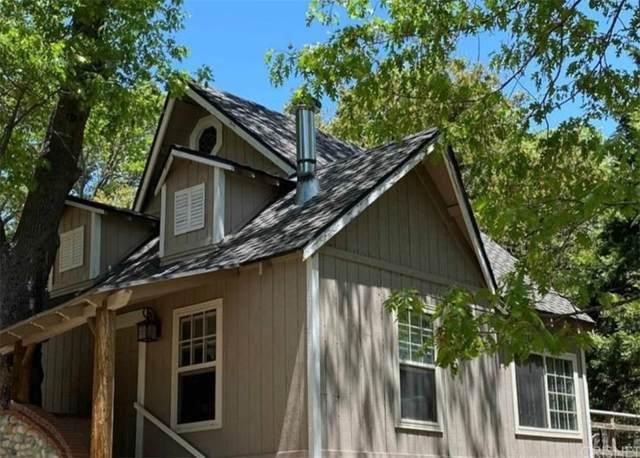 213 Balsam Drive, Lake Arrowhead, CA 92352 (#SR21146042) :: Mint Real Estate