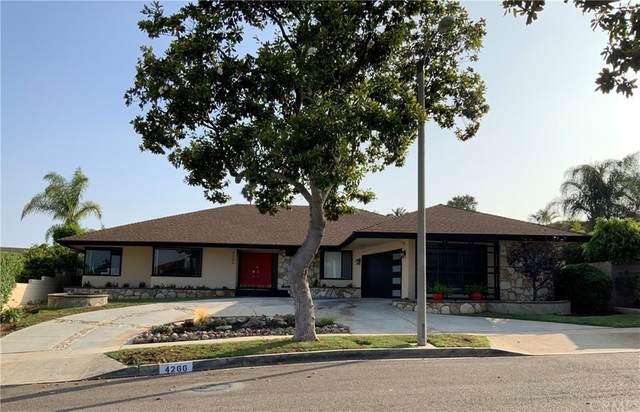 4266 Fairway Boulevard, View Park, CA 90043 (#OC21149542) :: Cochren Realty Team | KW the Lakes