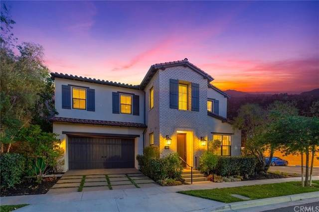 113 Frontier, Irvine, CA 92620 (#OC21158505) :: The Marelly Group   Sentry Residential
