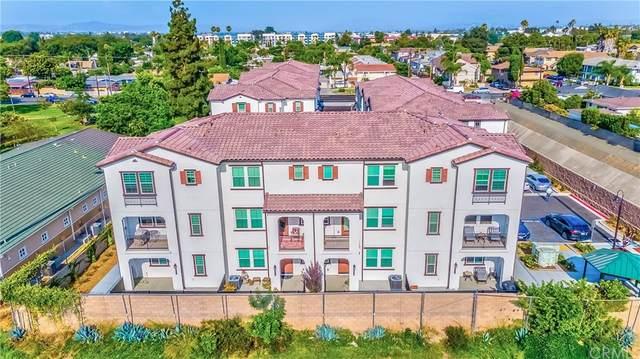 801 Serenity Lane, Fullerton, CA 92832 (#PW21158502) :: Robyn Icenhower & Associates