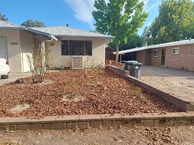 4525 Sylar Lane, Kelseyville, CA 95451 (#LC21157173) :: Robyn Icenhower & Associates