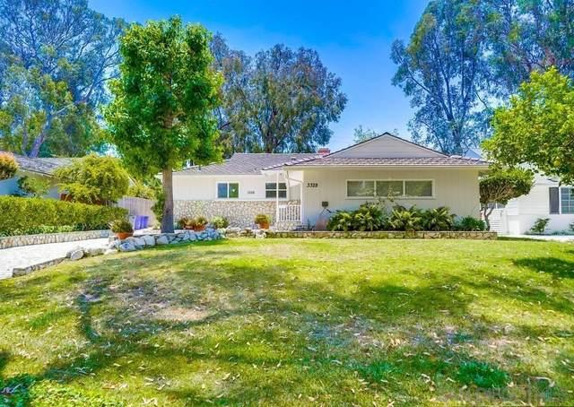 3328 Palos Verdes Dr. North, Palos Verdes Estates, CA 90274 (#210020381) :: Realty ONE Group Empire