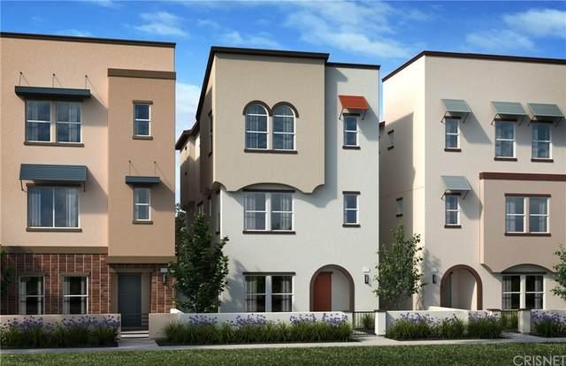 748 Daniel Freeman Circle, Inglewood, CA 90301 (#SR21158625) :: Eight Luxe Homes