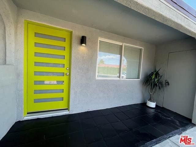 30545 Avenida Maravilla, Cathedral City, CA 92234 (#21763086) :: Corcoran Global Living