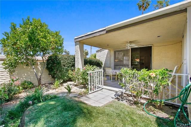 2187 S Calle Palo Fierro, Palm Springs, CA 92264 (MLS #IN21158703) :: Brad Schmett Real Estate Group