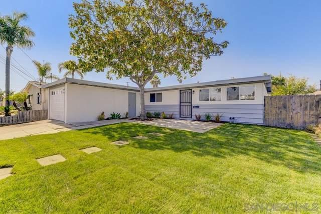 5357 Conrad Ave, San Diego, CA 92117 (#210020403) :: Jett Real Estate Group