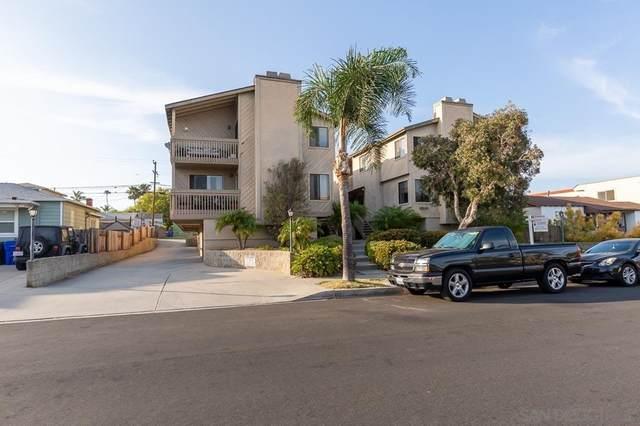 2030 Felspar, San Diego, CA 92109 (#210020407) :: Cane Real Estate
