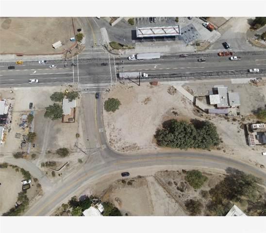 0 Twentynine Palms, Morongo Valley, CA 92256 (#OC21157942) :: RE/MAX Empire Properties