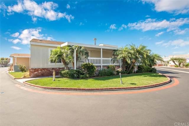 16222 Monterey Lane #25, Huntington Beach, CA 92649 (#PW21158897) :: Eight Luxe Homes