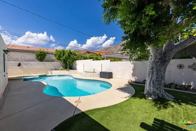 72555 Beavertail Street, Palm Desert, CA 92260 (#21762770) :: Swack Real Estate Group | Keller Williams Realty Central Coast