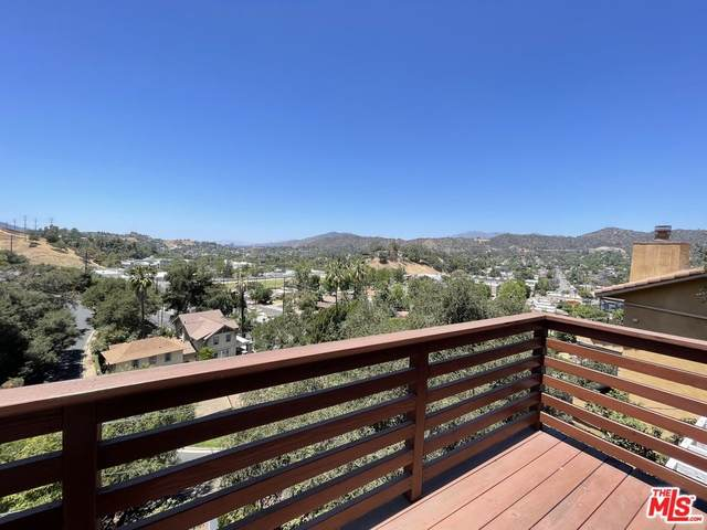 1579 Wildwood Drive, Los Angeles (City), CA 90041 (#21763036) :: Mark Nazzal Real Estate Group