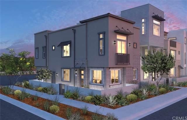 602 Daniel Freeman Circle, Inglewood, CA 90301 (#IV21158946) :: Eight Luxe Homes