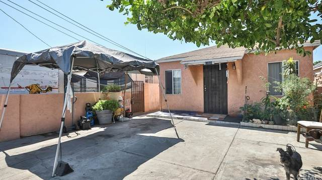 11920 Cheshire Street, Norwalk, CA 90650 (#PW21158976) :: The Marelly Group   Sentry Residential