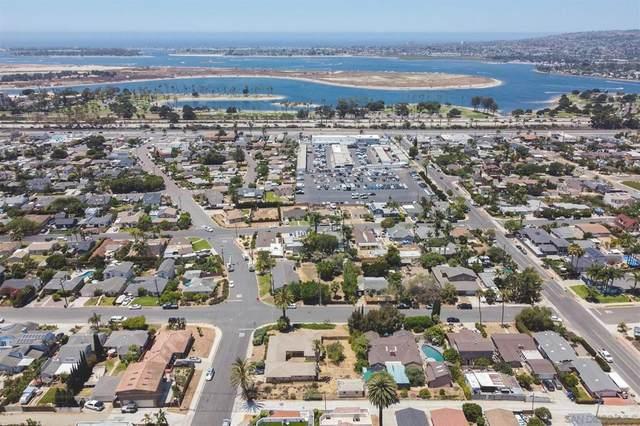2107 Frankfort St, San Diego, CA 92110 (#210020419) :: Robyn Icenhower & Associates