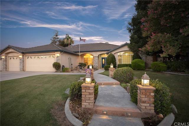 9909 Laurel Park Avenue, Bakersfield, CA 93312 (#NS21158981) :: Doherty Real Estate Group