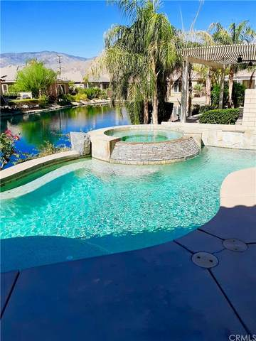 9 Loch Ness Lake Court, Rancho Mirage, CA 92270 (#DW21158298) :: Doherty Real Estate Group