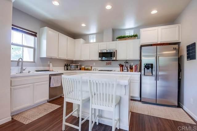 337 Kellogg Street, San Marcos, CA 92078 (#NDP2108463) :: Jett Real Estate Group