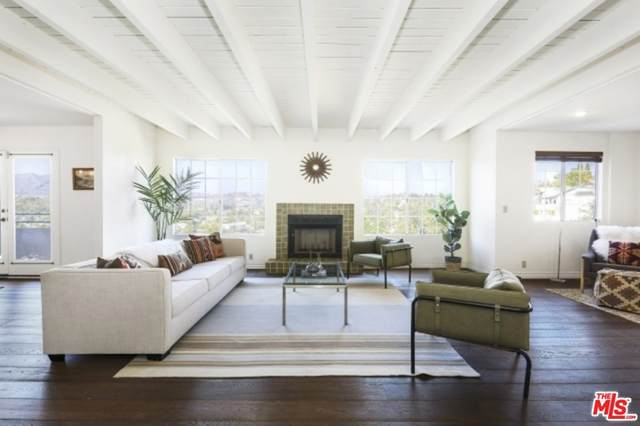 1425 Wildwood Drive, Los Angeles (City), CA 90041 (#21763064) :: Mark Nazzal Real Estate Group