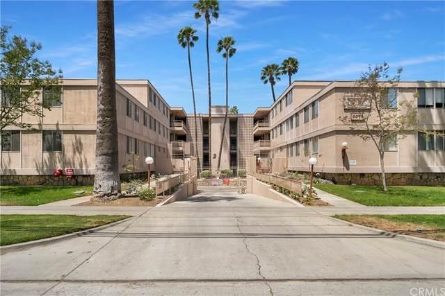6979 Palm Court 308B, Riverside, CA 92506 (#PW21158878) :: The DeBonis Team