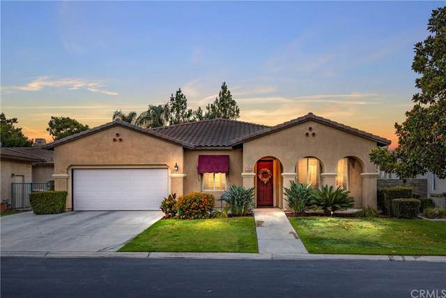 5003 Pelican Hill Drive, Bakersfield, CA 93312 (#NS21159014) :: Doherty Real Estate Group