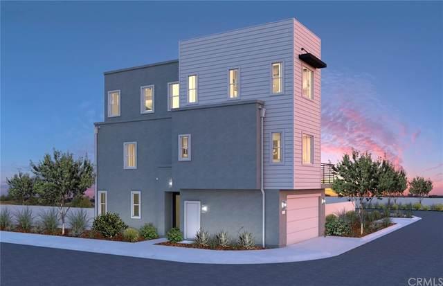 537 Daniel Freeman Circle, Inglewood, CA 90301 (#IV21158997) :: Eight Luxe Homes