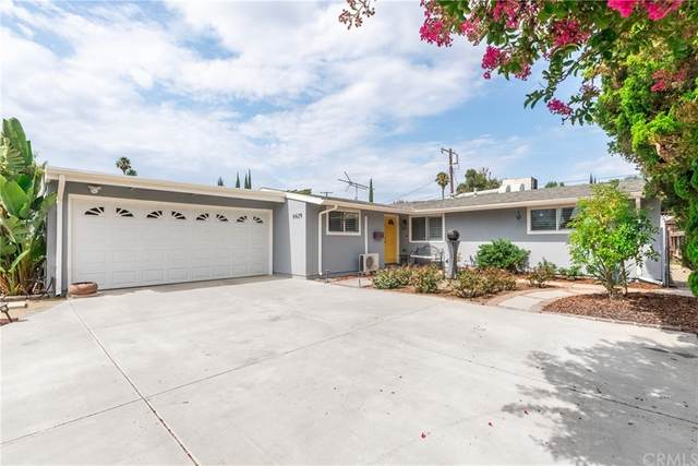 6629 Sunnybrae Avenue, Winnetka, CA 91306 (#BB21157770) :: Robyn Icenhower & Associates
