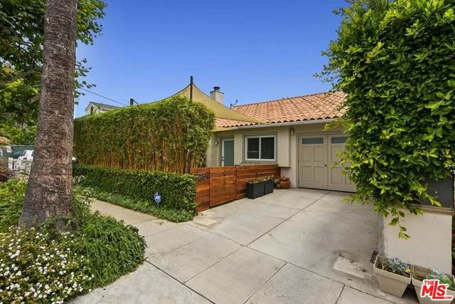 686 Swarthmore Avenue, Pacific Palisades, CA 90272 (#21760124) :: The Marelly Group | Sentry Residential