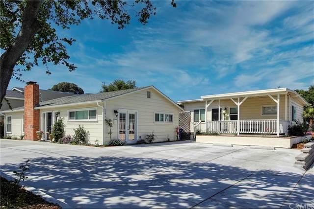 1177 Ash Street, Arroyo Grande, CA 93420 (#PI21156156) :: Powerhouse Real Estate