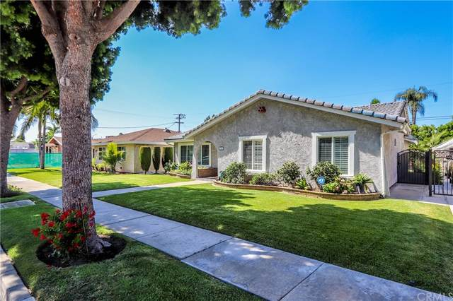 7964 Harper Avenue, Downey, CA 90241 (#DW21159035) :: Legacy 15 Real Estate Brokers