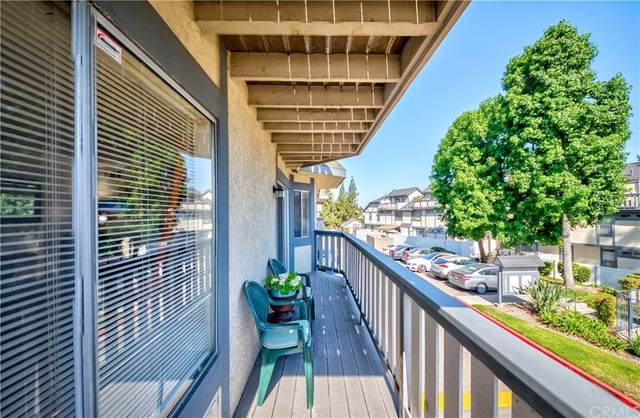 527 S Walnut Street #1, La Habra, CA 90631 (#PW21156979) :: The Marelly Group | Sentry Residential