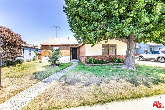 9325 Foster Road, Downey, CA 90242 (#21762580) :: Mint Real Estate