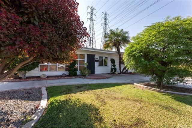 17008 Passage Avenue, Paramount, CA 90723 (MLS #PW21040773) :: CARLILE Realty & Lending