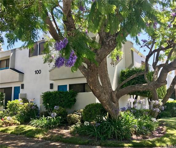 100 N Electric Avenue #24, Alhambra, CA 91801 (#PF21136351) :: Mark Nazzal Real Estate Group