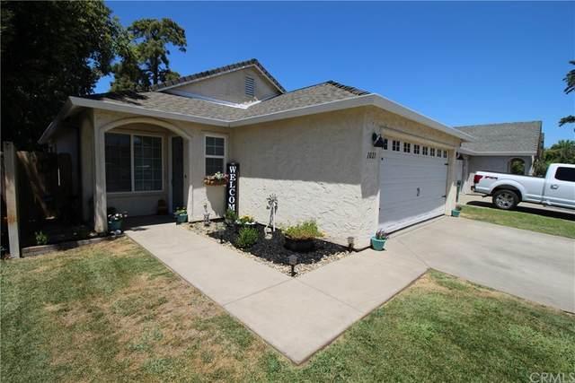 1021 Windsor Way, Chico, CA 95926 (#SN21157653) :: The Laffins Real Estate Team