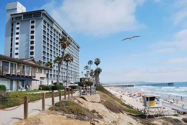 4767 Ocean Blvd Ph 6 / 1206, San Diego, CA 92109 (#210020432) :: Realty ONE Group Empire