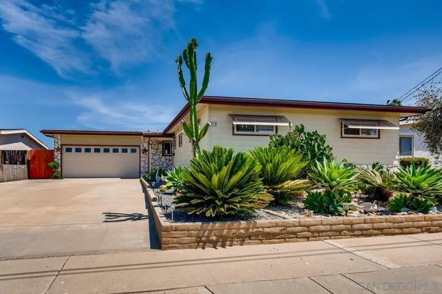 8884 Hoffing Ave., San Diego, CA 92123 (#210020431) :: Doherty Real Estate Group